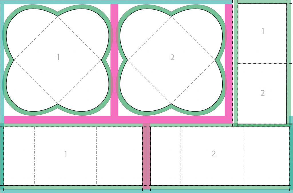 Die Pattern