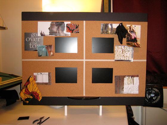 Board Prototype