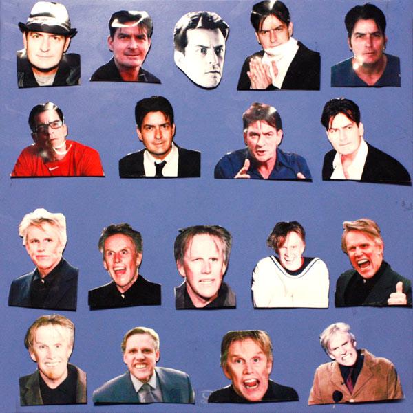 Celebrity Darts