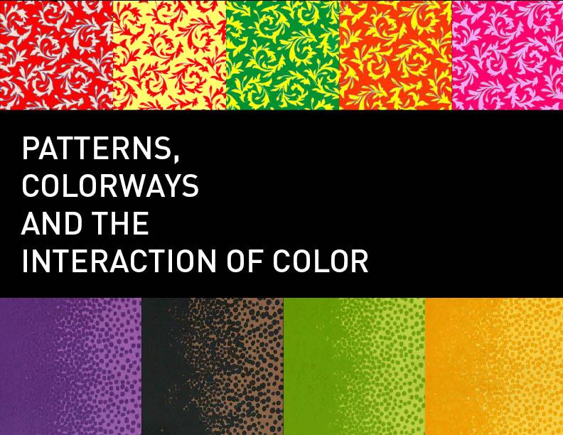 Color Zine Concepts