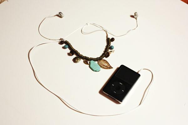 Geek Couture Prototype