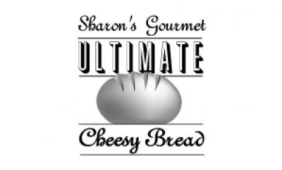 Sharon's Cheesy Bread