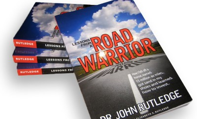 Lessons from a Road Warrior